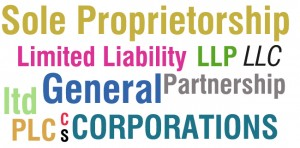Business Legal Operating Structure – Limited Liability Company